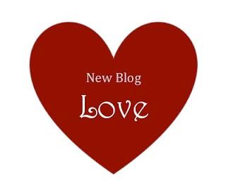 sydämenkuva teksti new blog love